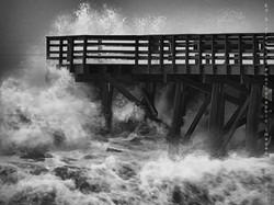 Hurricane Sandy I 10.28.2012