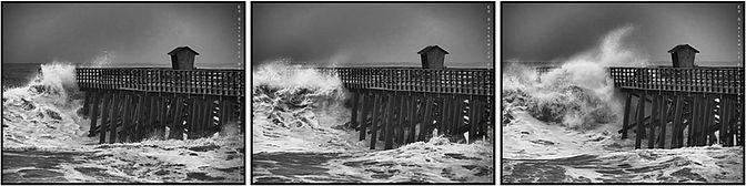 Ed Siarkowicz Hurricane Sandy Flagler Beach
