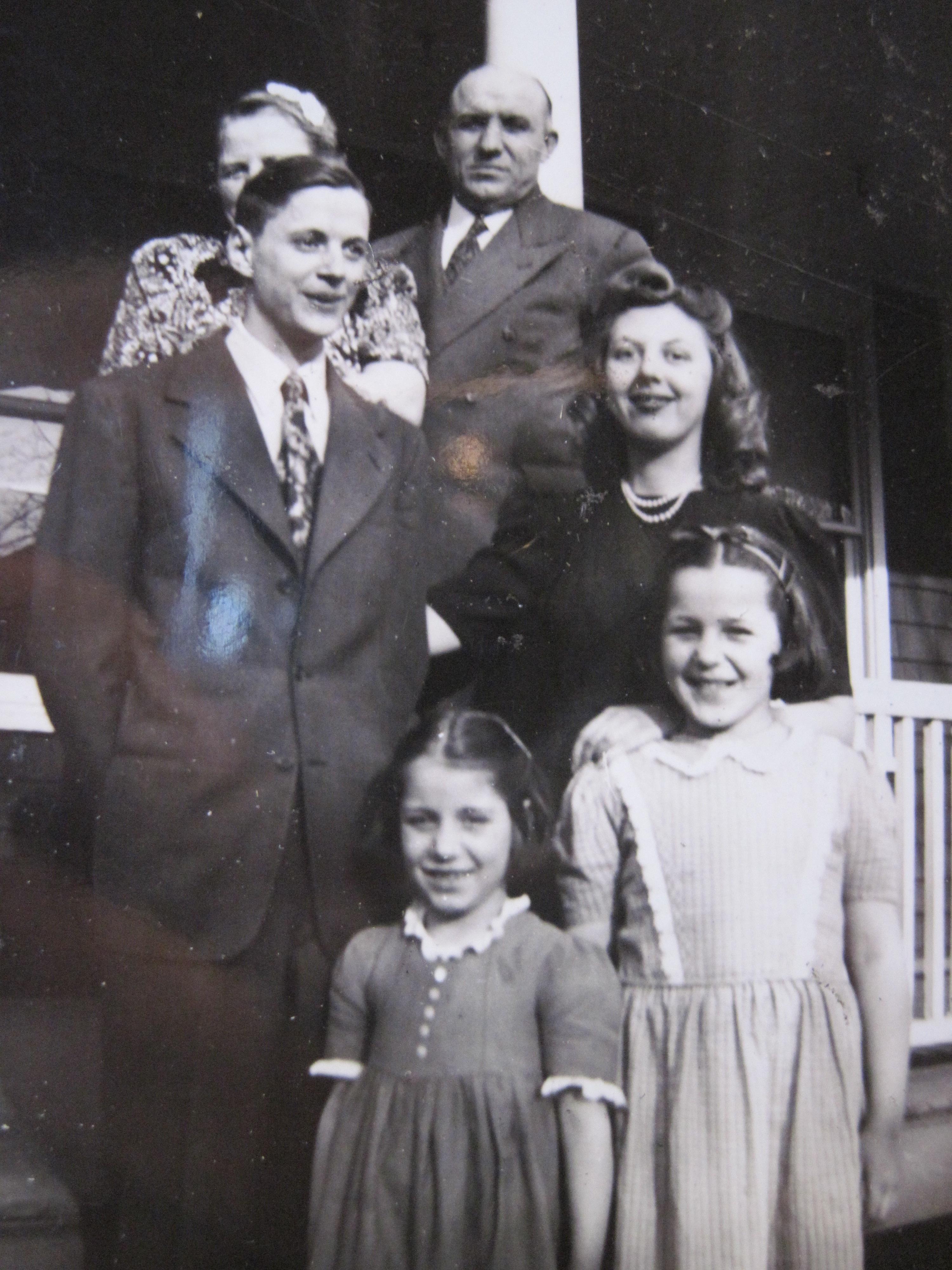 Wanatowicz, Maryann Joanie and Uram Tessie