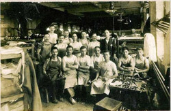 Ludwik Uram Shoe Factory 1