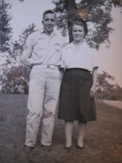 Siarkowicz Joe and Mary