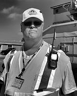 Jeff Majewski Ed Siarkowicz Northeast Florida Severe Weather Reporters