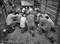 Eight Second Prayer