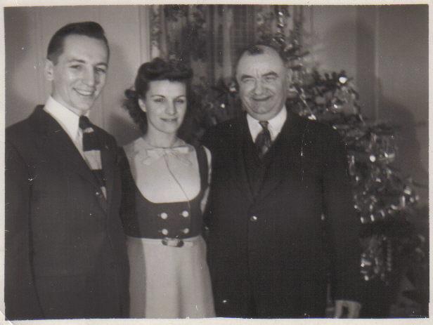 Ludwik Uram Helen Edward G. Siarkowicz