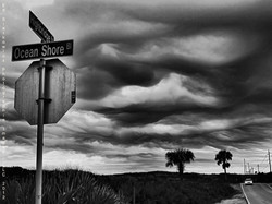 Storm Clouds Asperatus Highbridge 04.06.2012