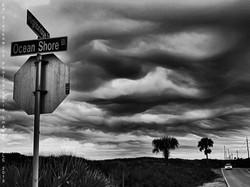 Storm Clouds Asperatus Highbridge 04.06.2012