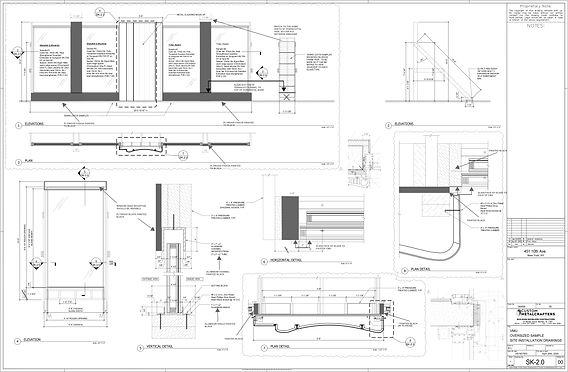 190609 451 10th Ave (VMU- Shop Drawings)