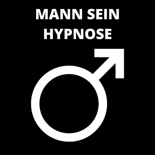MANN SEIN HYPNOSE