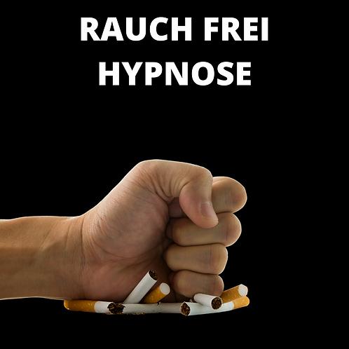 RAUCH FREI HYPNOSE