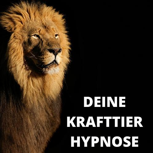 KRAFTTIER HYPNOSE