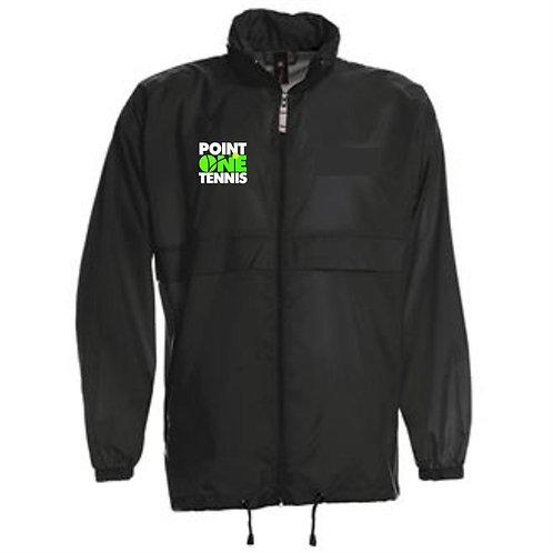 POT Rain Jacket