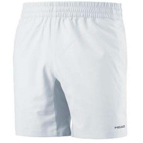 Head Mens Club Shorts - White