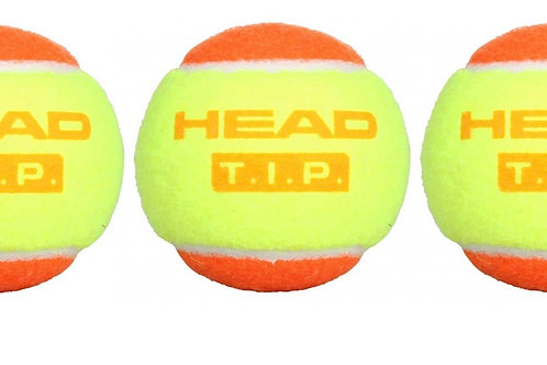 X3 HEAD Mini Orange Balls