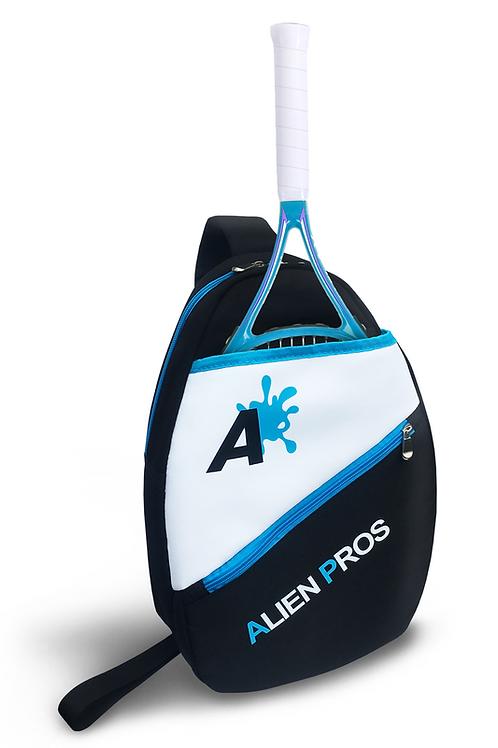 Alien Pros Sling Backpack - Blue