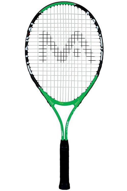 """Mantis Green Junior Tennis - 25"""""""