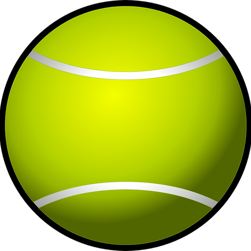 TOTS TENNIS - MONDAYS - 10:30AM - 30 MINS