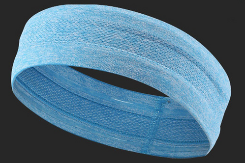 Alien Pros Ladies Headband - Blue