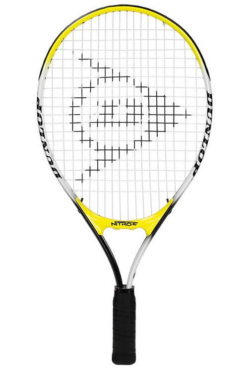 "Dunlop Nitro Mini Tennis - 21"""