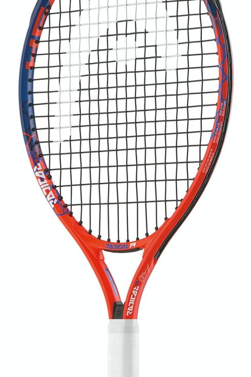 "2018 Head Radical Mini Tennis - 19"""