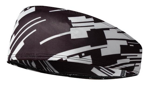 Alien Pros Mens Bandana - Black