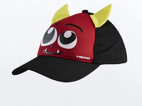 Head Kids Monster Cap