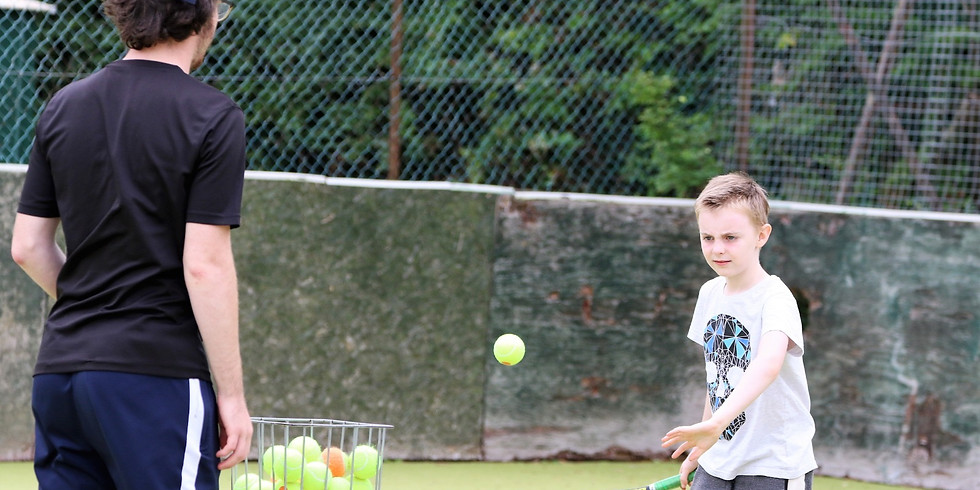 Tennis Leaders Course