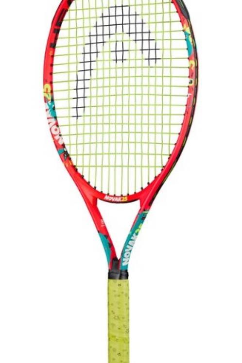 Head Novak Mini Tennis Rackets