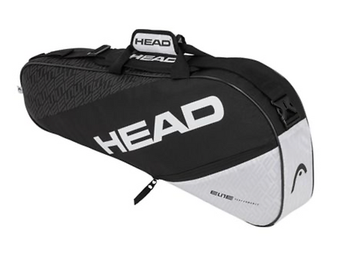 Head Elite 3 Racket Combi