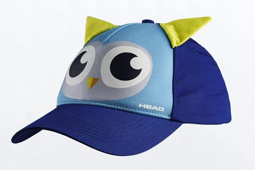 Head Kids Owl Cap