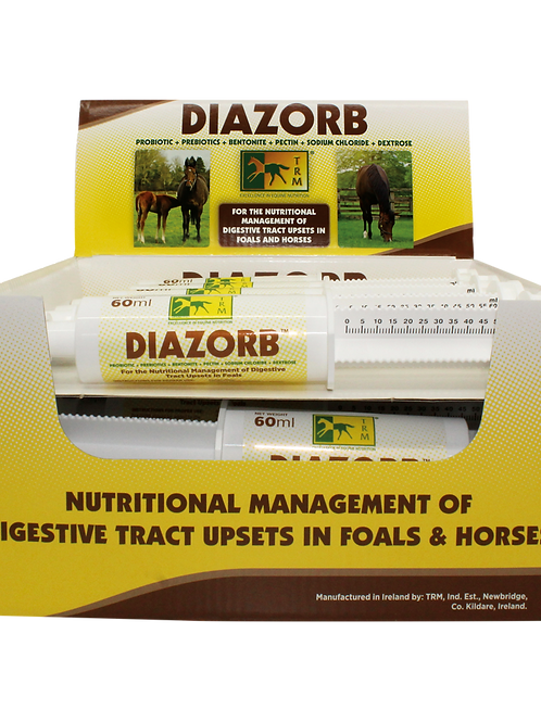 Diazorb
