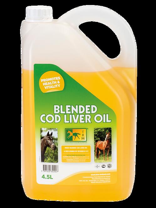 Cod Liver Oil