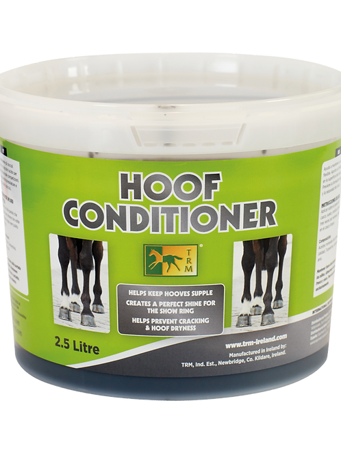 Hoof Conditioner