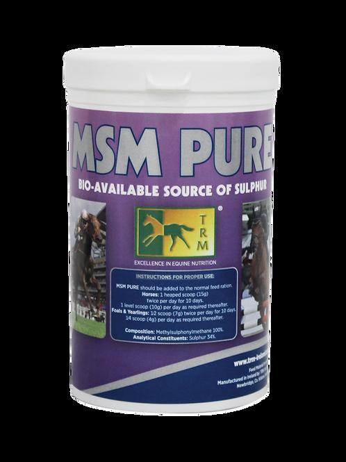 MSM Pure
