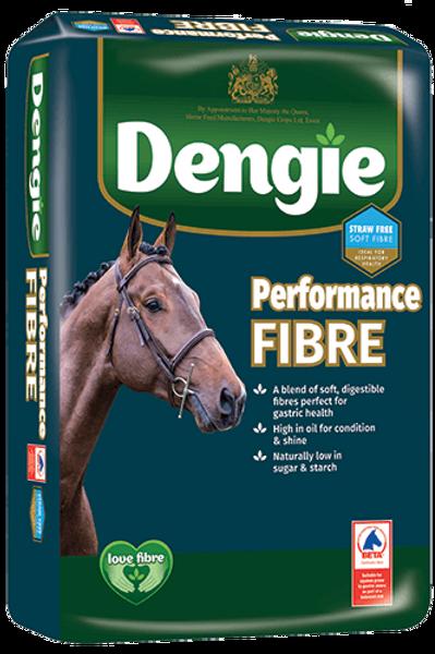 Performance Fibre