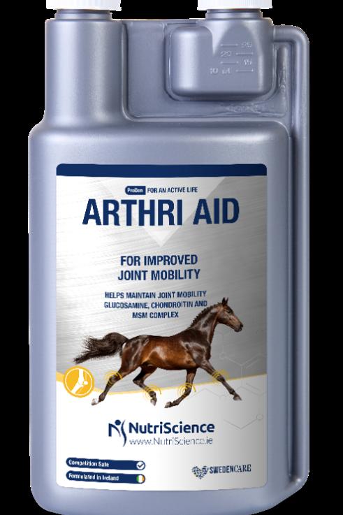 Arthri Aid Liquid