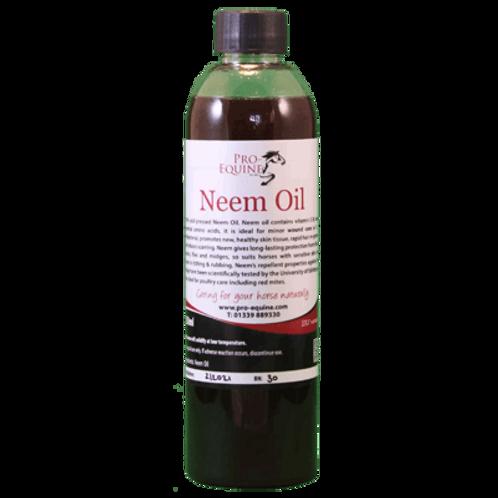 Pro-Equine Neem Oil