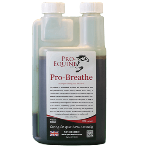 Pro-Breathe