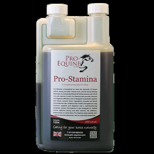 Pro-Stamina