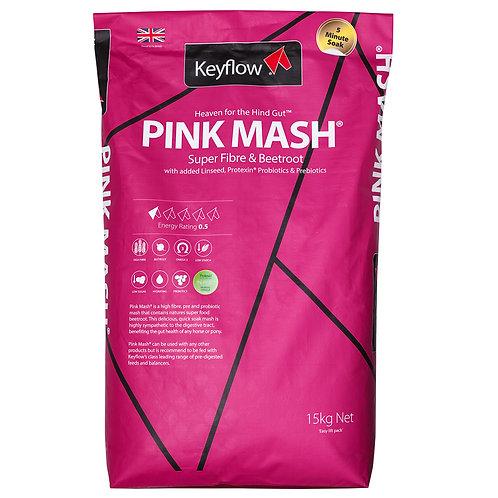 Keyflow Pink Mash