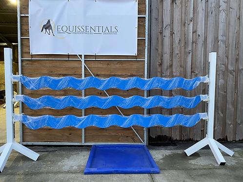 Multiwave Plank Blue