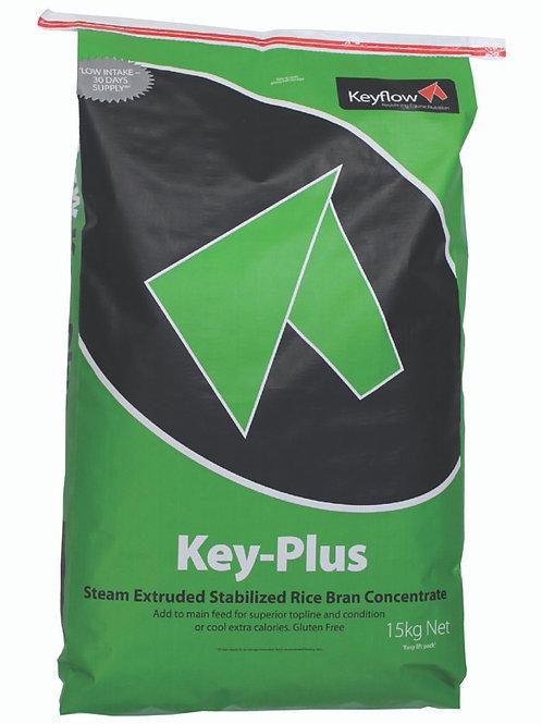 Keyflow Key Plus