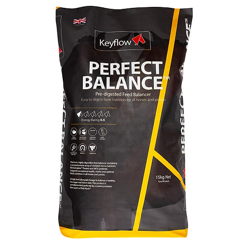 Keyflow Perfect Balance