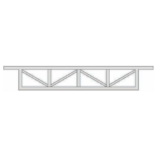 Hanging Gate Design 2