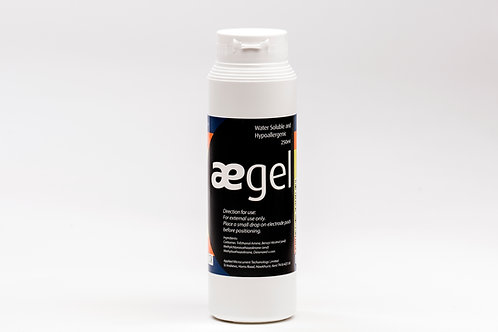 Conductive Gel for Arc