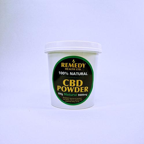 CBD Powder (Natural Flavour)