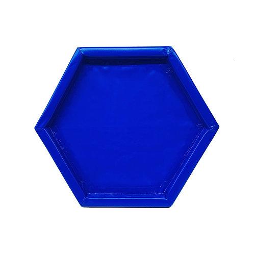 Hexagonal Water Tray