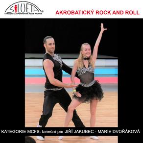 SALTA v akrobatickém rock and rollu – brzy uvidíme přímo v Praze