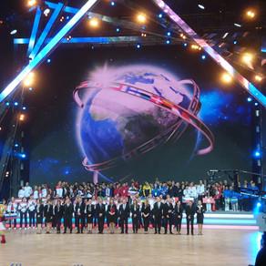 Mistrovství světa kategorie A
