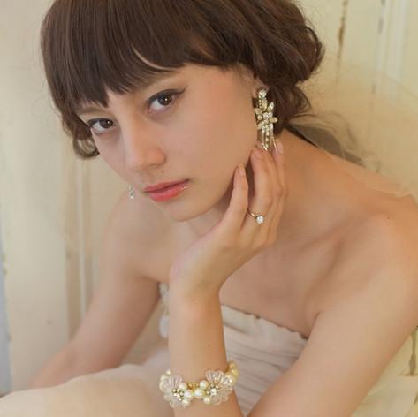 Queen Emma Lily クイーン・エマ リリィMサイズ