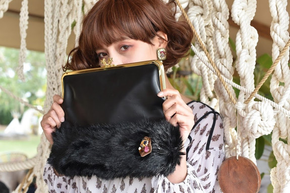 Kii Lether & Fur キイイレザー&ファー